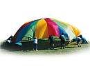 Parachute 180 cm