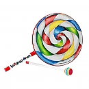 Lollipop Drum 20 cm