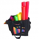 Boomwhackers MG-BW set 1 Move&Grove Bag