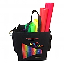 Boomwhackers MG-BW set 2 Move&Grove Bag