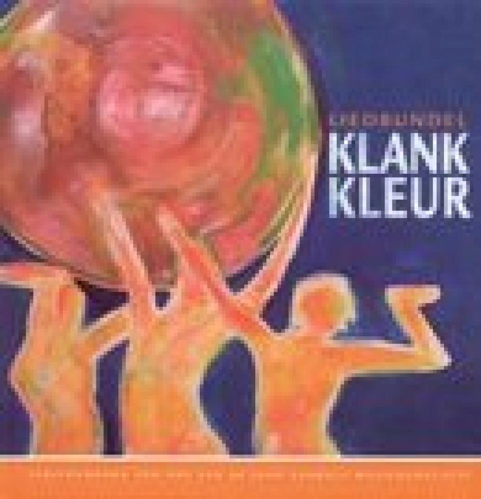 Liedbundel Klankkleur