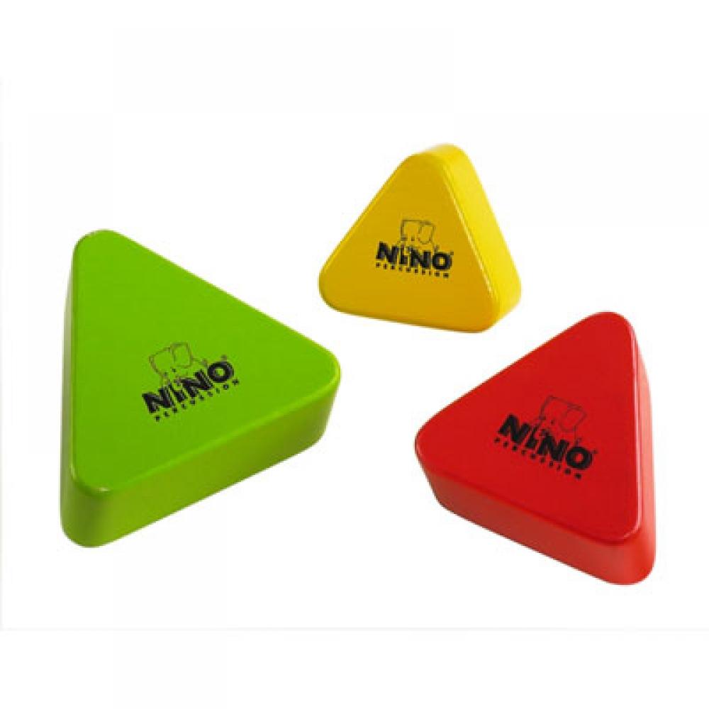Driehoekige shakers NINO508