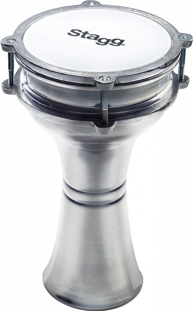 Darbuka aluminium 15 cm