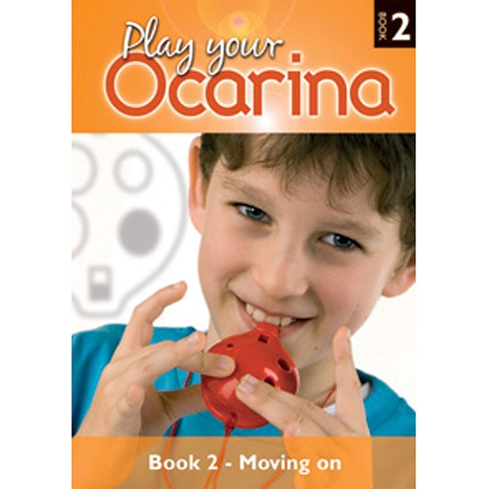 Liedboek Ocarina deel 2
