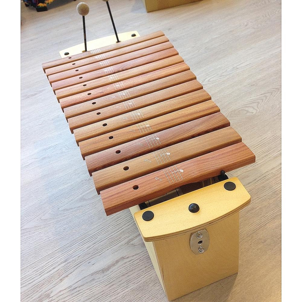 Sonor Alt xylofoon AXP 1.1 DE