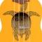 Ortega Keiki Ukelele Geel/Oranje