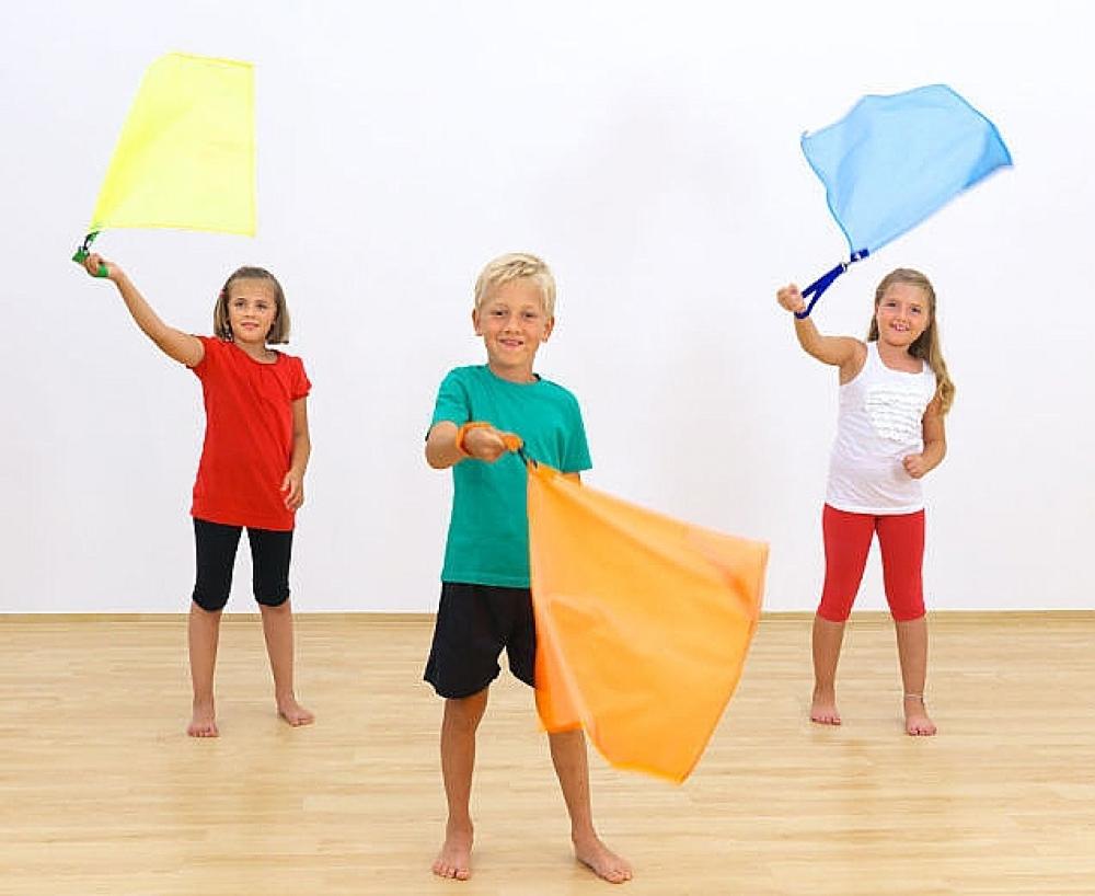 Ritmevlaggen
